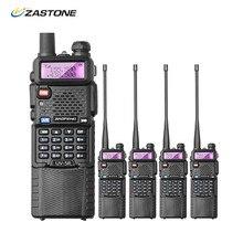 New BaoFeng UV-5R Portable Radio UV 5R Walkie Talkie 5W Dual Band VHF&UHF 136-174Mhz & 400-520Mhz Two Way Radio UV5R