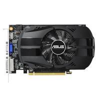 Used Original ASUS GTX650 GPU Graphics Card 1GB GDDR5 128BIT VGA Card For NVIDIA PC Gaming