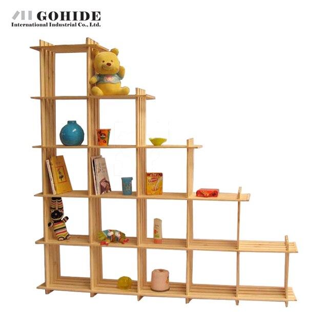 Repisa para juguetes repisa para cocina hecha con for Estantes para juguetes