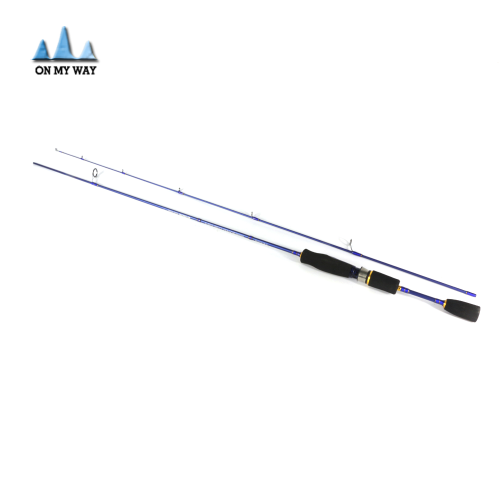 Online buy wholesale ultralight spinning rods from china for Ultra light fishing rod