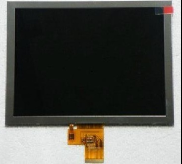 LCD DISPLAY SCREEN GLASS FOR Prestigio MultiPad PMT3287 TABLET Replacement Free Shipping