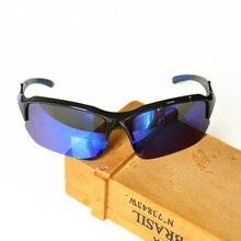 Солнцезащитные очки, спортивные поляризованные очки для велоспорта, рыбалки, UV400, для вождения, поляризационные линзы, очки для рыбалки
