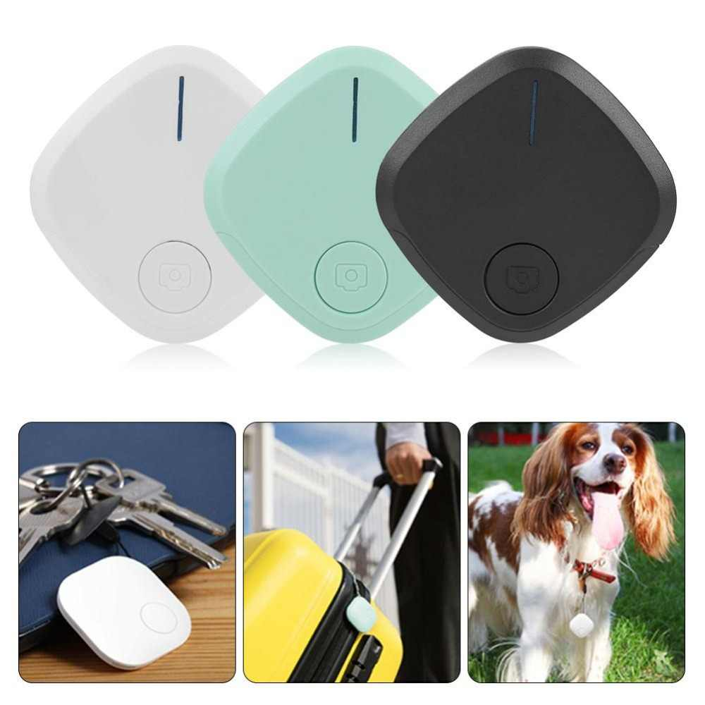 Wireless Bluetooth Smart Finder Bluetooth 4.0 Technology Smart Wallet Key Finder Anti-Lost alarm Reminder Tag