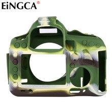 Резиновый чехол для камеры и видео, защитный чехол для Canon 5DS 5DSr 5DIII 5D4 6D 60D 70D 80D 1300D 100D 800D 600D DSLR