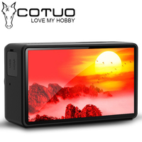 Cotuo cs98 4 К 24fps Ultra HD notavek 96660 16mp действие Камера WI FI 2.45 Сенсорный экран 30 м Водонепроницаемый удаленного спорт DV