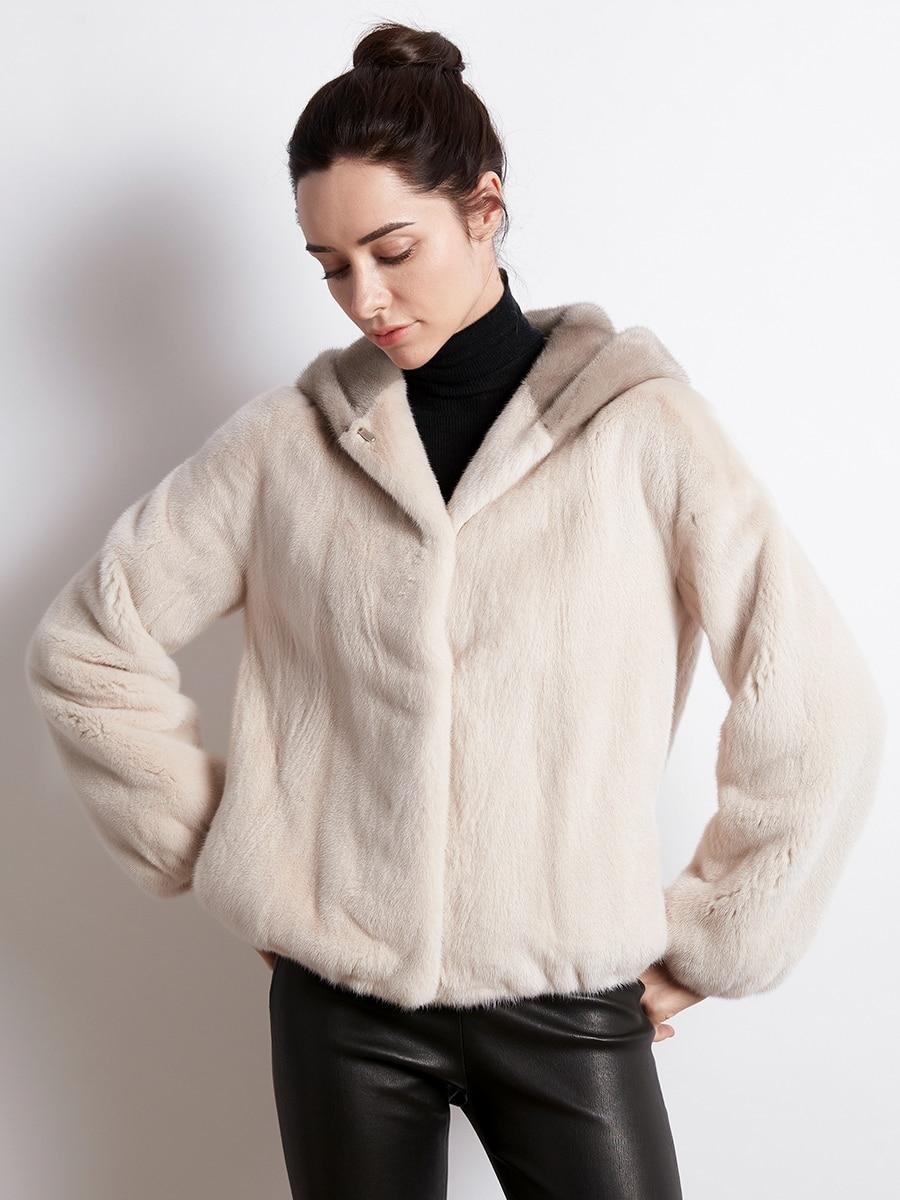 Qualité Naturel Manteau Martre Épais Fourrure Kaki Luxe De Chaud Gamme Russie Femmes Npi Top Vêtements Hiver Haut Féminins 81109b O7ZxSR5xqw