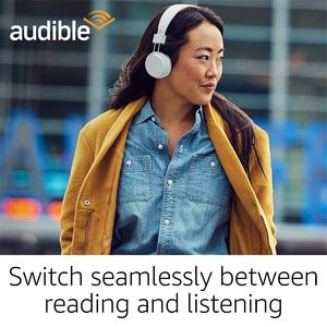 Image 5 - Kindle Beyaz 2019 sürüm Dokunmatik Ekran, Özel Kindle Yazılımı, wi Fi 4 GB eBook e mürekkep ekran 6 inç e kitap Okuyucular