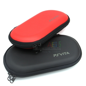 Image 3 - EVA Anti shock Hard Case Bag For Sony PSV 1000 GamePad Case For PSVita 2000 Slim Console PS Vita Carry Bag