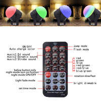 LED holiday party light sound control disco led light effect stage lamp with DMX512  for dj equipment yard lights laser