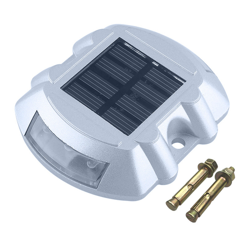 Parafuso Prisioneiro Solar Da Estrada de Alumínio