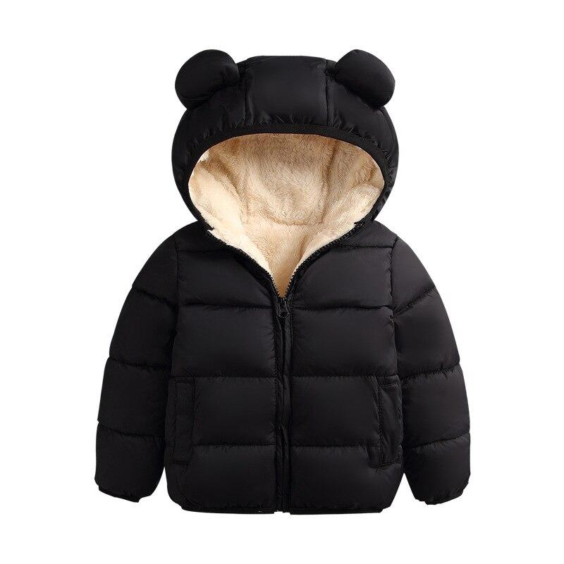 Lzh criança do bebê meninas jaqueta 2020