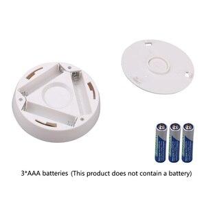 Image 5 - Coquimbo Magnet PIR Motion Activated Night Light Motion sensing Battery Powered LED Stick Anywhere Light Sensor Wardrobe Light