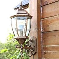 outdoor wall light European outdoor waterproof wall lamp Garden villa wall lamp outdoor lamp waterproof columbia