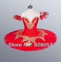 2014 New Arrival Red Ballet Tutu Ballet Professional Tutu For Girls Dance Skirts Ballet Tutu Dresses