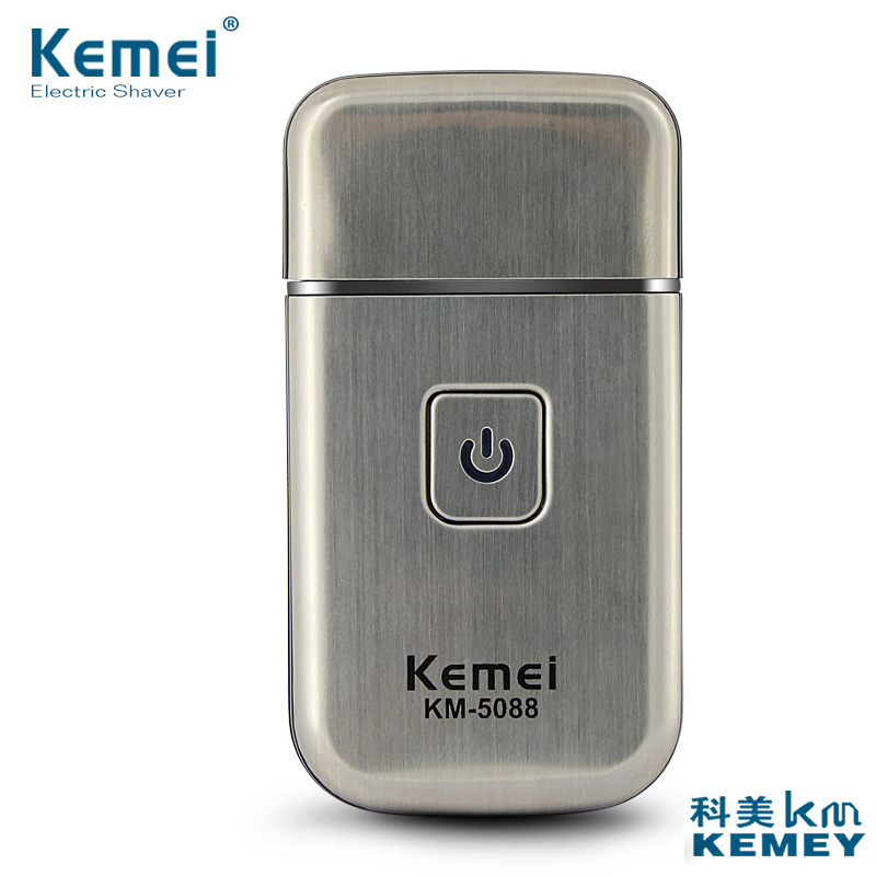 2016 hot sale kemei personal care mini usb charging. Black Bedroom Furniture Sets. Home Design Ideas