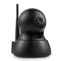 2018 Basic Model 720P Smart WiFi IP Camera Network Night Vision CCTV Camera Local Storage Remote