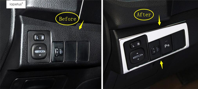 Toyota Corolla Accessories >> Accessories For Toyota Corolla 2017 2018 Front Head Light Headlight