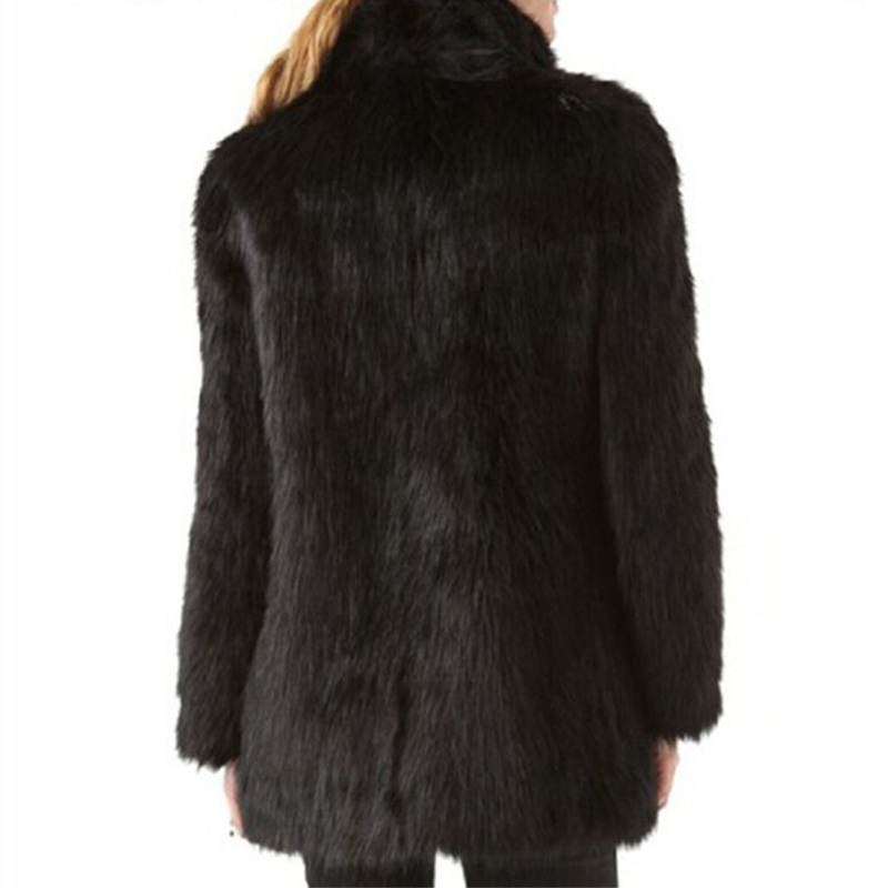 Find great deals on eBay for womens black faux fur coats. Shop with confidence.