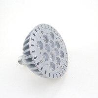 E27 Par38 LED Spotlights Bombillas 12W With 12 Leds 110V 220V 230V 240V For Indoor Lighting