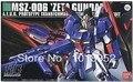 Bandai HGUC 041 MSZ-006 ZETA Gundam Z maquete