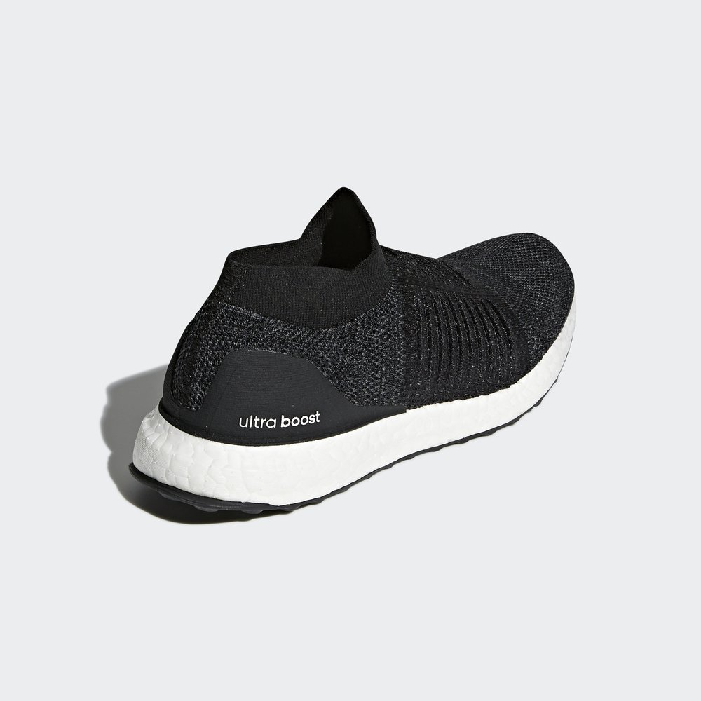 adidas laceless running shoes