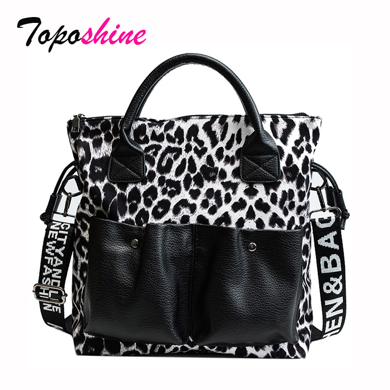 Ladies Bags Shoulder-Messenger-Bag Large-Capacity Totes Double-Pocket High-Quality New-Fashion