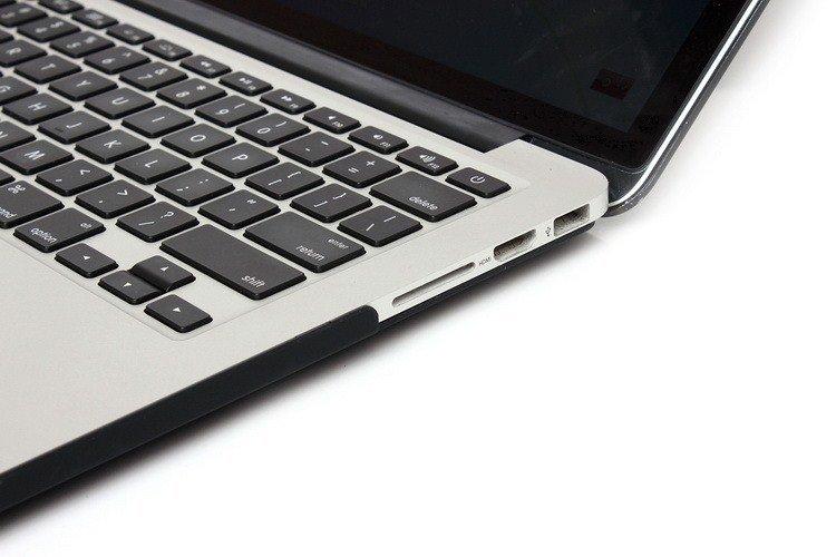 Kes Tekstur Marmar Untuk Macbook Pro 13 15 inci Retina A1425 A1502 - Aksesori komputer riba - Foto 5