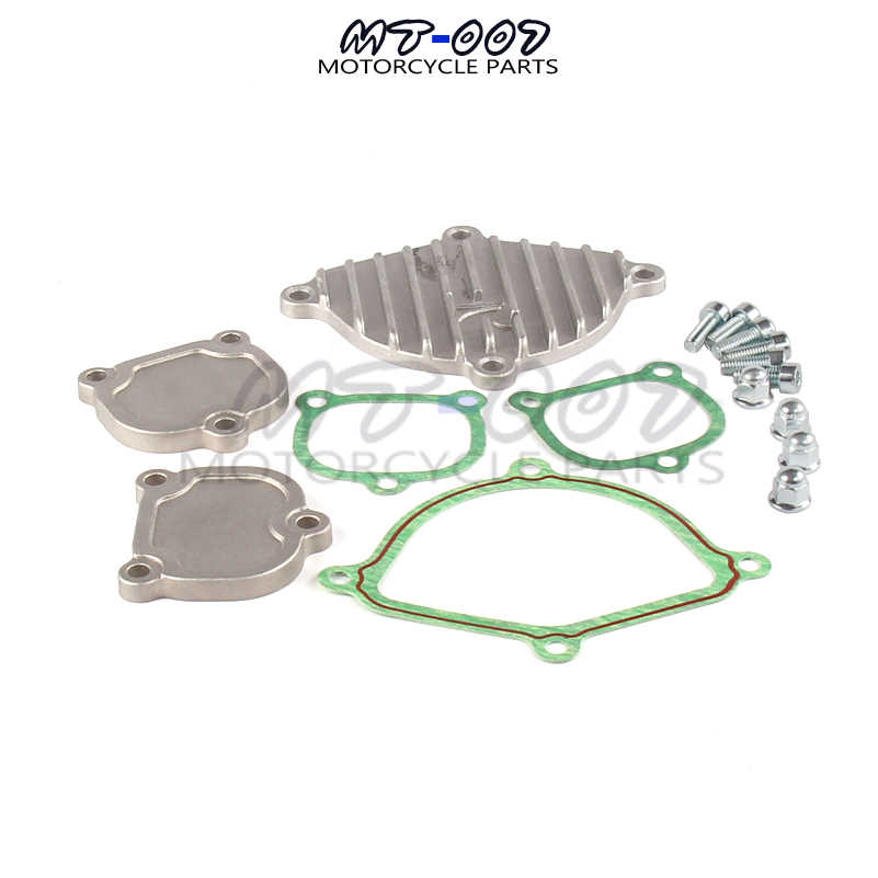 YX150 YX160 4 Valves Engine Cylinder Head Kit Parts For Chinese GPX YX  150cc 160cc Dirt Trail Pit Bike Mini Motocross