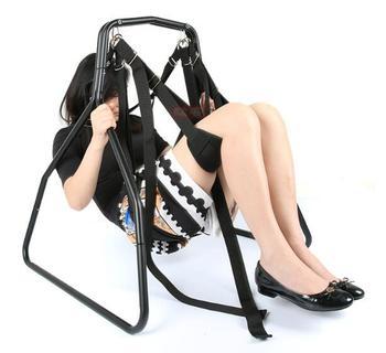 3 En 1 Lit Polyvalent Sexe Balançoire Adulte Hamac Papillon Chaise Produits Pour Adultes
