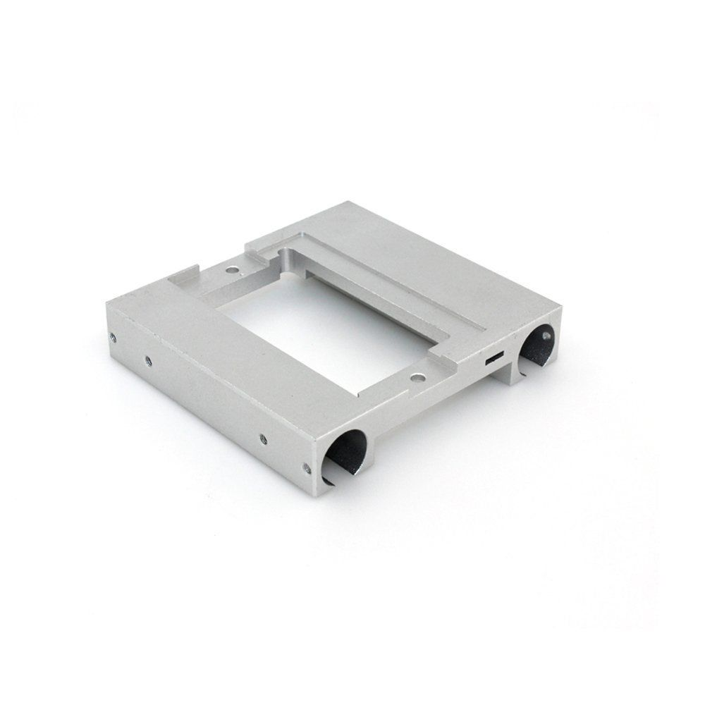 X-Axis Slider MK10 Dual Head Carriage Holder for Makerbot Replicator CTC 3D Printer Parts upgrade mk10 extruder dual head full set for makerbot replicator 2 2x prusa i3 3d printer