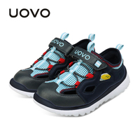 Breathable Boys Girls Soft Casual Sneakers Size 28 37 Outdoor Sport Shoes Zapatillas Nina Uovo Spring