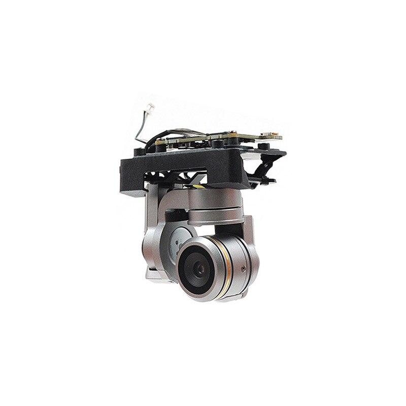 Marque DJI Mavic Pro Drone cardan caméra 4 K HD pièces de réparation de remplacement vidéo avec/pas d'objectif de caméra continentale