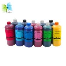 цена на WINNERJET 1000ml Dye Ink for Epson Stylus Pro 7900 9900 Printer