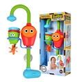 Fonte para o Banho Do Bebê Jogo Brinquedos para Crianças Crianças Brinquedos de Pulverização de Água Torneiras Banheira Banheiro Jogar Jogos Brinquedos Educativos Primeiros Presentes