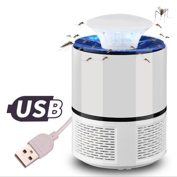 Hot sale mosquito killer light/Lamp led USB anti fly electric mosquito lamp home LED bug zapper mosquito killer insect trap lamp