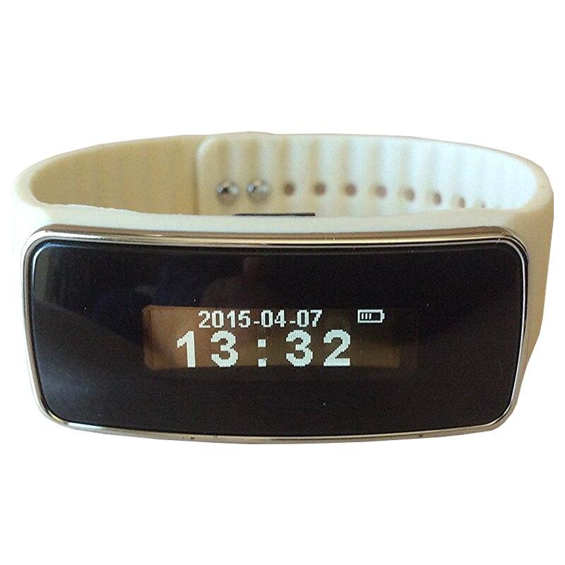 Waterproof Sleep Monitor Pedometer