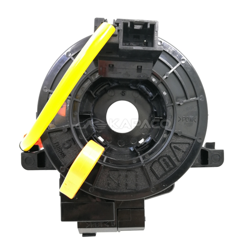 84306-52100 84306 52100 8430652100  84306-02190 Slip Coil Spring Contact Cable For TOYOTA YARIS 2005- VERSO-S 2014-