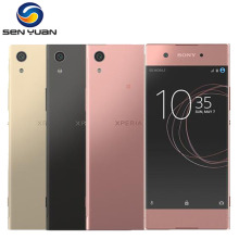 Original Sony Xperia XA1 Unlocked 32GB ROM 3GB RAM Single SIM card 5.0 inch Android 23MP 4G LTE SmartPhone GPS WIFI Mobile phone