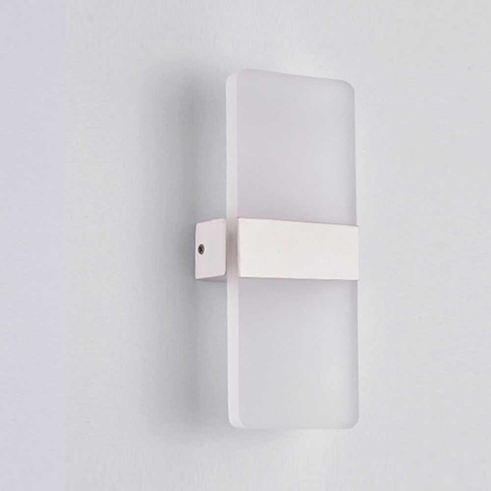 LED wall lamp fashion simple modern living room bedroom bedside sconce balcony aisle stairs creative led acrylic wall lamp e27 round crystal lamp bedroom bedside lamp wall lamp simple modern personality aisle led living room wall