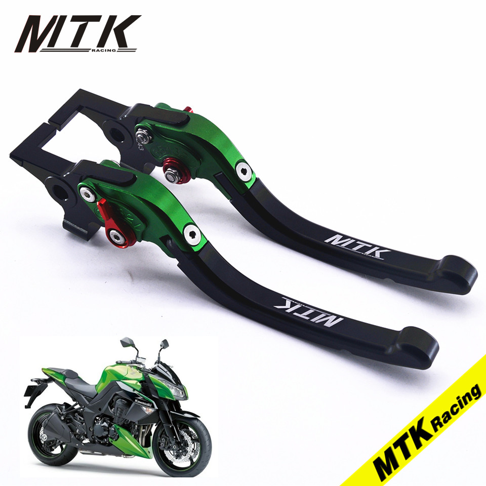 MTKRACING CNC Adjustable Folding Brake Clutch Levers For Aprilia RSV4/RSV4 FACTORY 2009 2010 2011 2012 2013 2014 2015 2016 for aprilia tuono r 2003 2009 capanord 1200 rally 2014 2015 2016 motorcycle cnc adjustable blade brake clutch levers folding