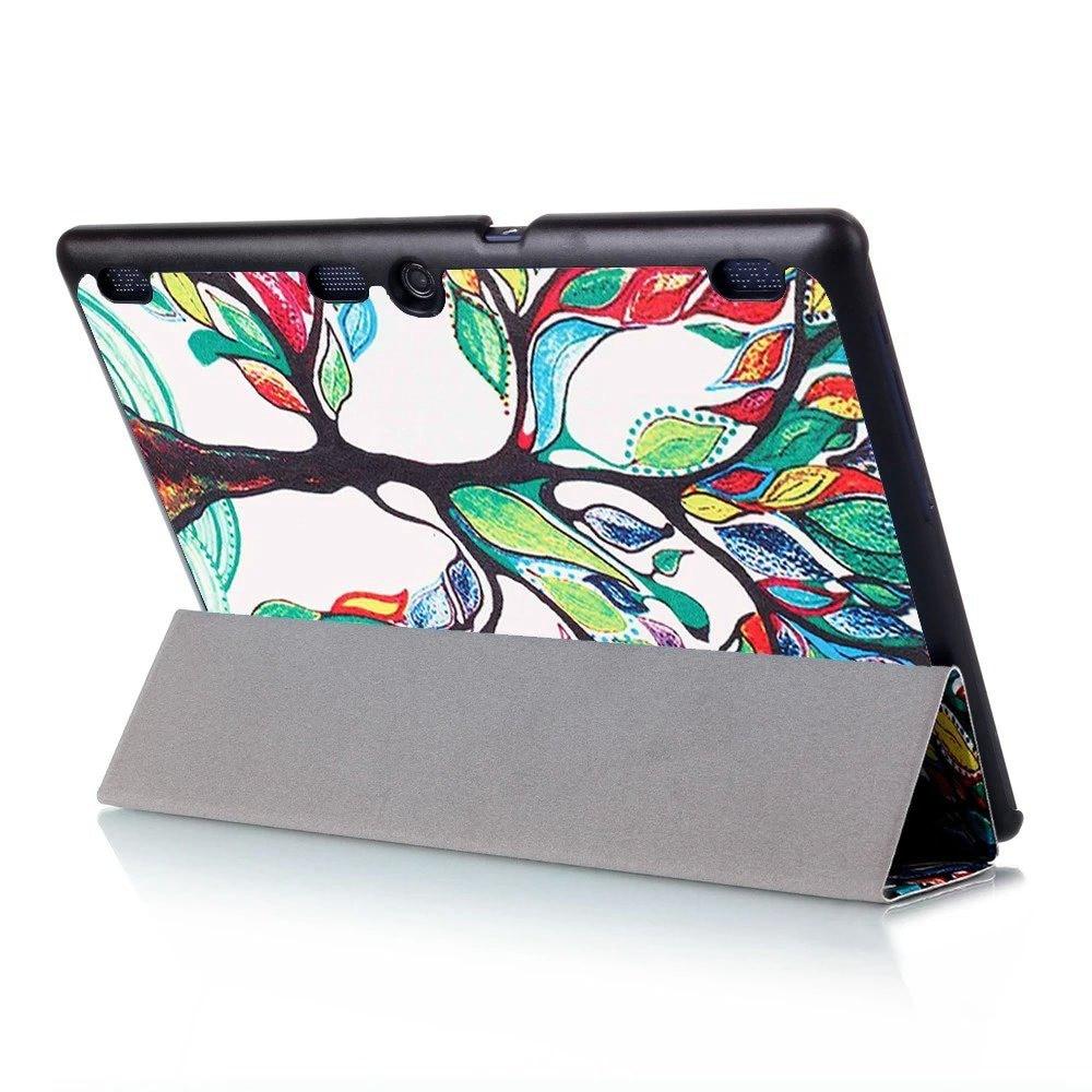 Sıcak Desen Fouda Lenovo tab 2 a10-70 için kılıf 10.1 ablet kapak - Tablet Aksesuarları - Fotoğraf 4