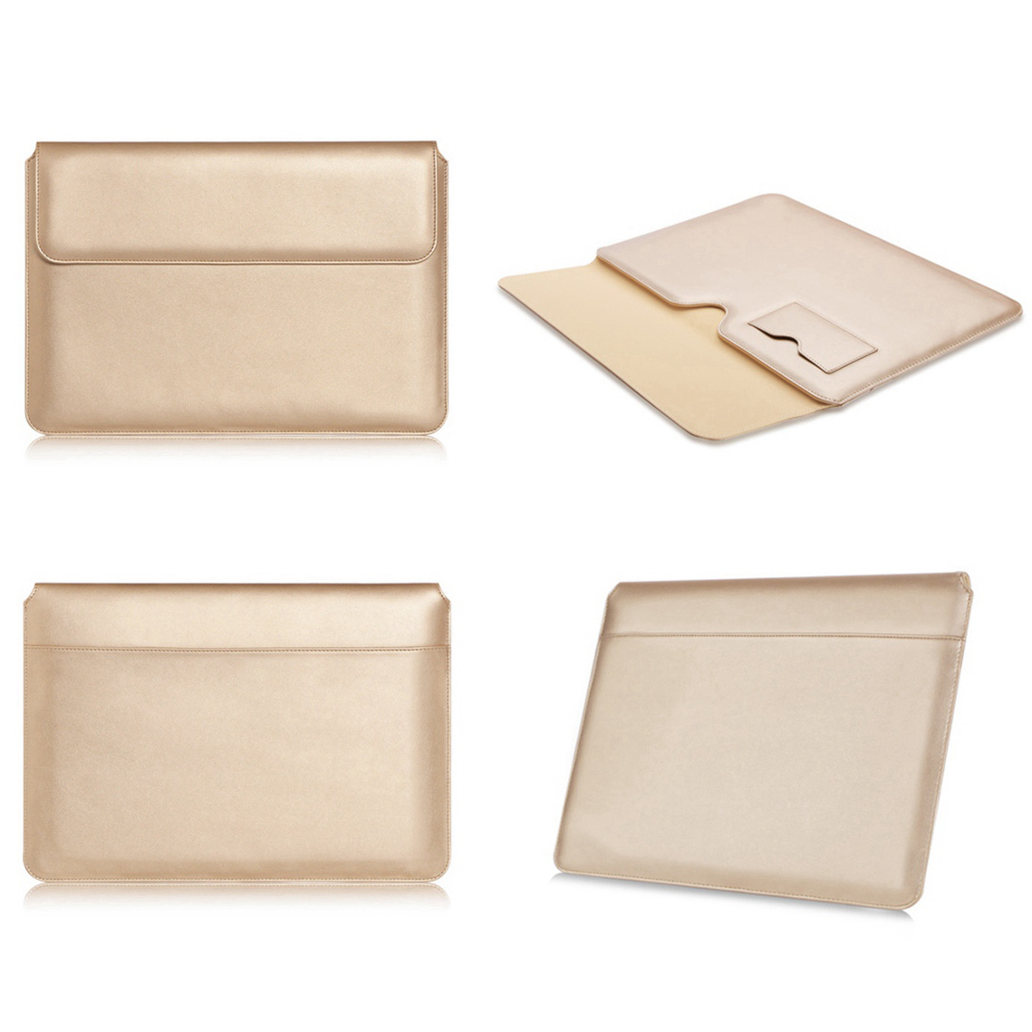 For Huawei MateBook 12 inch Tablet Leather Case For Huawei Mate Book 12 inch Protective Pouch Bag Cover Sleeve +Stylus huawei matebook hz w19 256gb gold dock