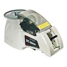 RT3000 карусель раздатчик ленты ленточно-фрезерный станок для 5~ 25 мм широкая лента 10~ 60 мм Длинная лента 110/220 V станок для резания ленты 1 шт