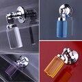 1 pcs K9 limpar pilar forma pingente de cristal Handle para porta gaveta do armário armário de TV puxador puxadores LA5003