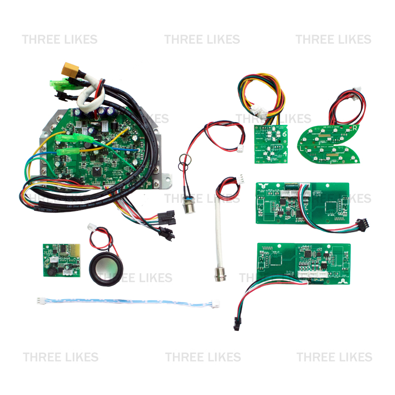 Circuit Board Hoverboard Motherboard Mainboard Control Taotao PCB for 6.5/8/10 2 Wheel Self Balance Electric Scooter Skateboard 2 wheel electric balance scooter adult personal balance vehicle bike gyroscope lithuim battery