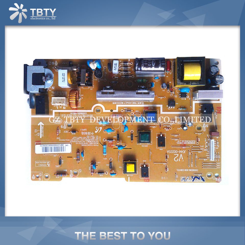 100% Test Printer Power Supply Board For Samsung SCX 4021S SCX4021S 4021 4655F 4655 Power Board Panel On Sale 100% tested for washing machines board xqsb50 0528 xqsb52 528 xqsb55 0528 0034000808d motherboard on sale