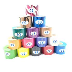 3Size 2Pcs Kinesiology Tape At