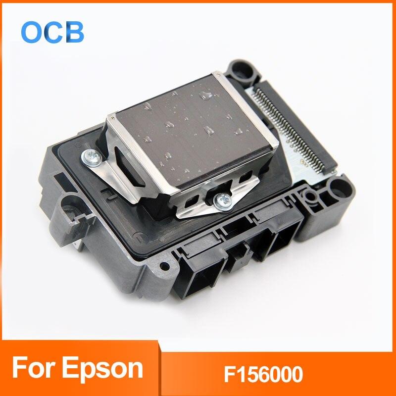 Оригинальная печатающая головка Renew F156000 для Epson Stylus Photo RX700 PM A900 PM A950 принтера RX700 печатающая головка