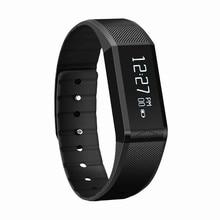 Новый Arrivval Smart Band спорта браслет X6 сна монитор Шагомер SmartBand Часы Bluetooth Браслет Смарт часы
