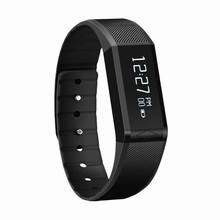 New Arrivval Smart Band Wristband Sport Bracelet X6 with Sleep Monitor Pedometer Smartband Watch Bluetooth Bracelet Smart Watch